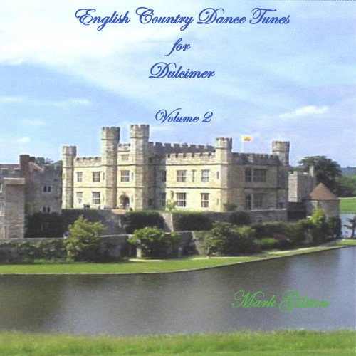English Country Dance Tunes for Dulcimer, Volume (English Country Tunes)