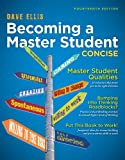 Llf Becoming a Master Studentconcise, Ellis, Dave, 1305081153