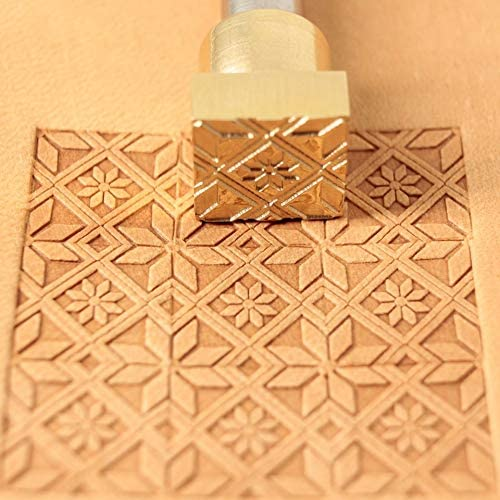 Leather Stamp Tool Stamping Carving Punches Tools Craft