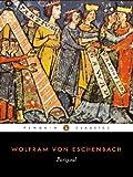 Parzival, Wolfram von Eschenbach, 0140443614
