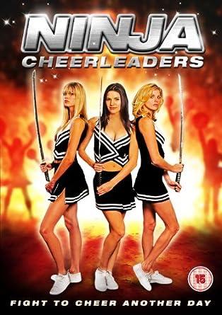 Ninja Cheerleaders (2008) Hindi Dual Audio 480p BluRay Esubs 300MB