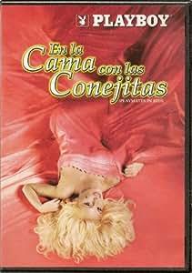 Playboy - En La Cama Con Las Conejitas (Playboy - Playmates in Bed) [Ntsc/region 1 & 4 Dvd. Import-latin America] Spanish Menu & Art Cover