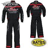 Bates rain suit ''Black / M'' BAR-004