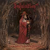 Inquisition: Into The Infernal Regions Of The Ancient Cult (Dou [Vinyl LP] (Vinyl)