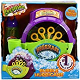 Gazillion Bubble Hurricane Machine