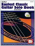 Easiest Classic Guitar Solo, Kent Murdick, 0786620978