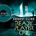 Ready Player One [German edition] Audiobook by Ernest Cline Narrated by David Nathan