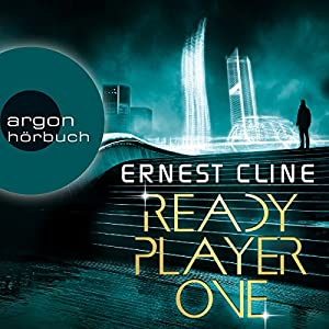 Ready Player One [German Edition] Audiobook