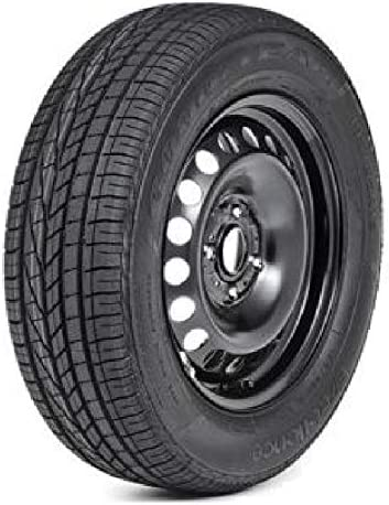 CITROEN C3 PICASSO 2008- PRESENT DAY FULL SIZE SPARE WHEEL 16 AND 195//55 R16 TYRE