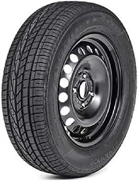 """Tamaño Completo 16/"""" Acero Rueda De Repuesto Y Neumático se ajusta Citroen C4 2011-presente día"""