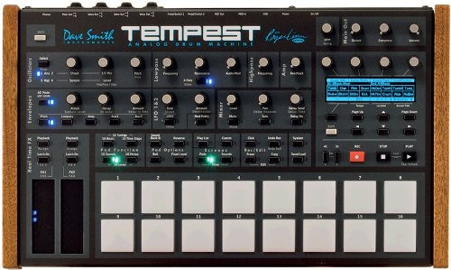Dave Smith Instruments Tempest by Dave Smith Instruments