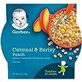 Gerber Graduates Breakfast Buddies - Cereal, 4.5-Ounce (Pack of 8)