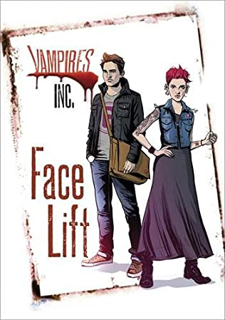 book cover of Face Lift