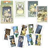 Studio Ghibli Playing Cards - My Neighbor Totoro