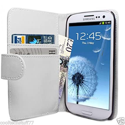 Amazon.com: G10/Regular carteras Galaxy S3: Cell Phones ...