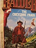 The Cheyenne Fraud, J. D. Hardin, 0425106349