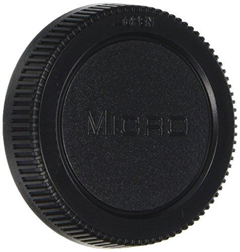 Fotodiox Camera Body Cap for Nikon D1, D1H, D1X, D2H, D2X, D2Hs, D2Xs, D3, D3X, D3s, D4, D100, D200, D300, D300S, D700, D800, D800E, D40, D50, D60, D70, D70S, D80, D40X, D90, D3000, D3100, D5000, D5100,D5200,  D7000, D7100,  Fuji S1, S2, S3, S5, FM-10, FM, FM2, FG, FG20, N90, F100, F1, F2, F3, F4, F5, F6, N50, N70, N80, FA, FE, FE2, EM