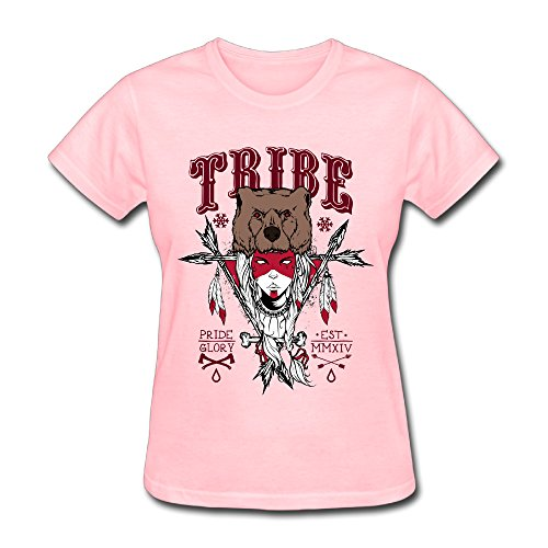 co-womens-tribe-t-shirt-pink