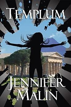 Templum by [Malin, Jennifer]