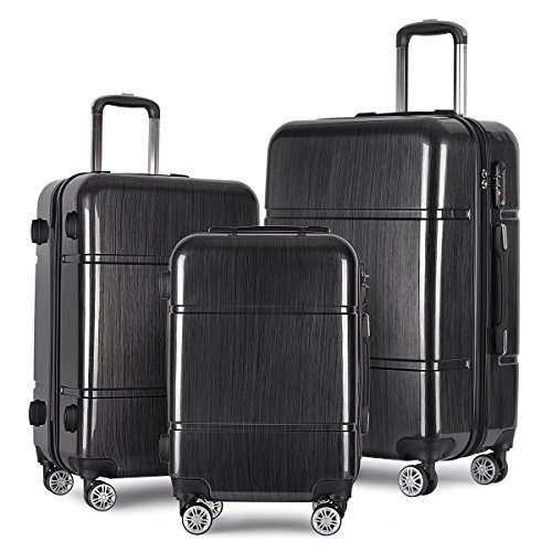 coolife-luggage-3-piece-set-pc-abs-spinner-suitcase-20-inch-24-inch-28-inch-carry-on-travel-luggage-