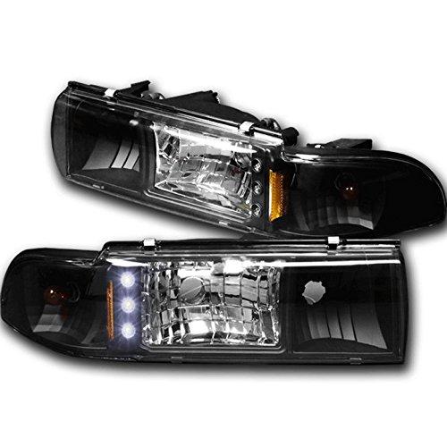 headlights chevy caprice - 8