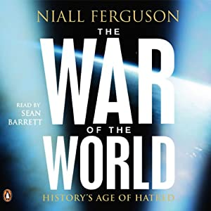 The War of the World Audiobook