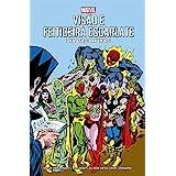 Visão e Feiticeira Escarlate: Dia das Bruxas: Marvel Vintage