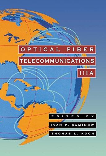 Download Optical Fiber Telecommunications IIIA (Optics and Photonics) Pdf