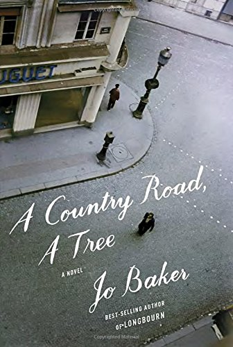 Download A Country Road, A Tree: A novel pdf