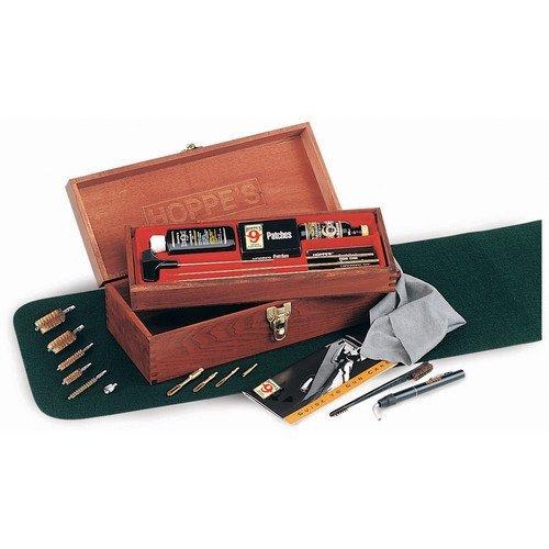 Hoppe's No. 9 Bench Rest Premium Gun Cleaning Kit