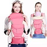 Baby carrier,Full seasons Waist stool Meets Multifunction Baby carrier for infants and toddlers Front-hold Cross hug Sitting stool Baby carrier original-B