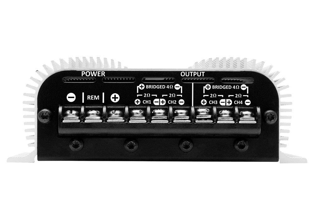 Amplifier Taramps DS280x4 280Wrms 4 x 70wRms Taramps