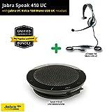 Jabra Speak 410 MS With Voice 150 MS Bundle