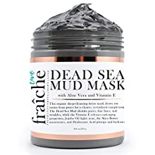 """Officially one of my new favorite brands""                       FAQ -Live Fraiche Dead Sea Mud Mask              Q: What is Dead Sea Mud and what are its benefits?       A: Located between Jordan and Israel, the Dead sea has ..."