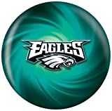 KR Strikeforce 2013 NFL Philadelphia Eagles 14# Midnight Green/Black/White/Silver/Charcoal, 14lbs