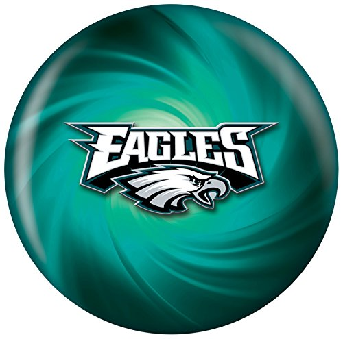 KR Strikeforce 2013 NFL Philadelphia Eagles 14# Midnight Green/Black/White/Silver/Charcoal, 14lbs by KR