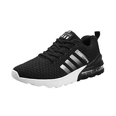 ab4d09e42d978 Men Sports Shoes, Fashion Climbing Running Sports Shoes wiht Anti ...