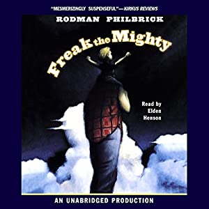 Freak the Mighty Audiobook