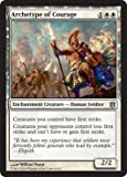 Magic: the Gathering - Archetype of Courage (4/165) - Born of the Gods