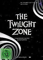 The Twilight Zone - 4. Staffel - OmU