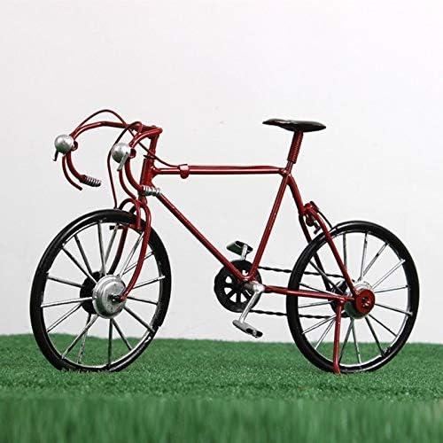 NAZIL Modelo De Bicicleta Retro Americano Manualidades De Metal ...