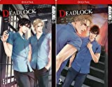 Deadlock (Reihe in 2 Bänden)