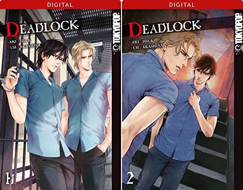 Deadlock (Reihe in 2 Bänden) by