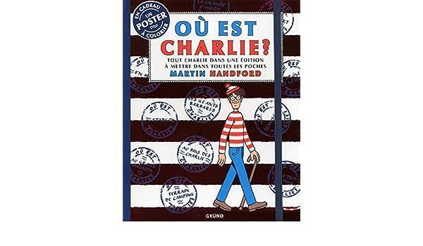 Où est Charlie ?: 9782324010736: Amazon.com: Books