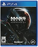 Mass Effect: Andromeda - PlayStation 4 - Standard Edition