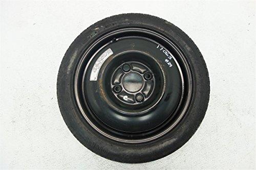 spare tire for honda accord - 9