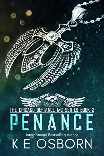 Penance Chicago Defiance MC Book ebook product image