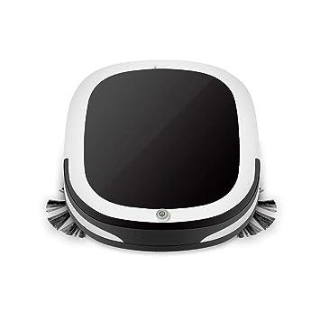 Acecoree Robot Aspirador Máquina Barredora Inteligente Automática para Suelo y Alfombra Carga de USB Aspiradoras: Amazon.es: Hogar