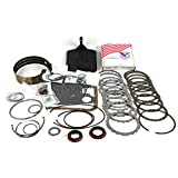 700R4 4L60 Gasket & Seal Kit 1982-1993 with Alto PowerPack