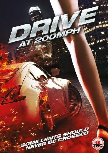Drive 200 MPH [DVD] ()